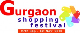 Gurgaon Shopping Festival