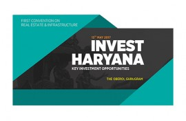 Invest Haryana