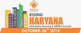 Affordable Housing cum HRERA Summit- 2018