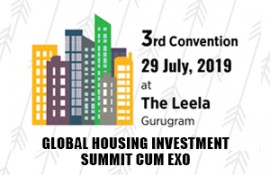 Global Housing Investment Summit Cum Expo